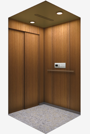 昆山京都电梯有限公司 别墅电梯 - 昆山京都电梯有限