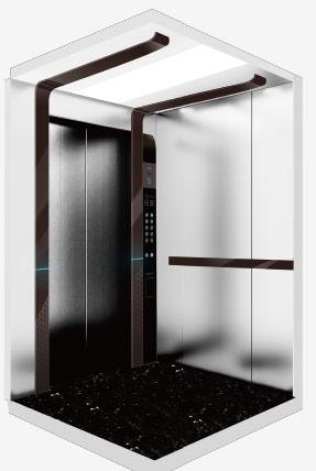 昆山京都电梯有限公司 住宅电梯 - 昆山京都电梯有限